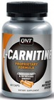 L-КАРНИТИН QNT L-CARNITINE капсулы 500мг, 60шт. - Гуково